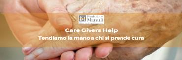 Tendiamo la mano a chi si prende cura