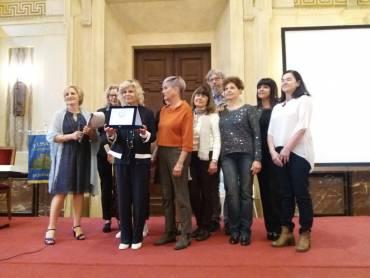 Award al Merito 2019