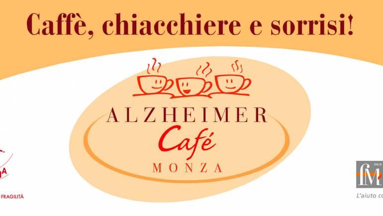 Progetto Incontro a te: Al via l'Alzheimer Cafè Monza