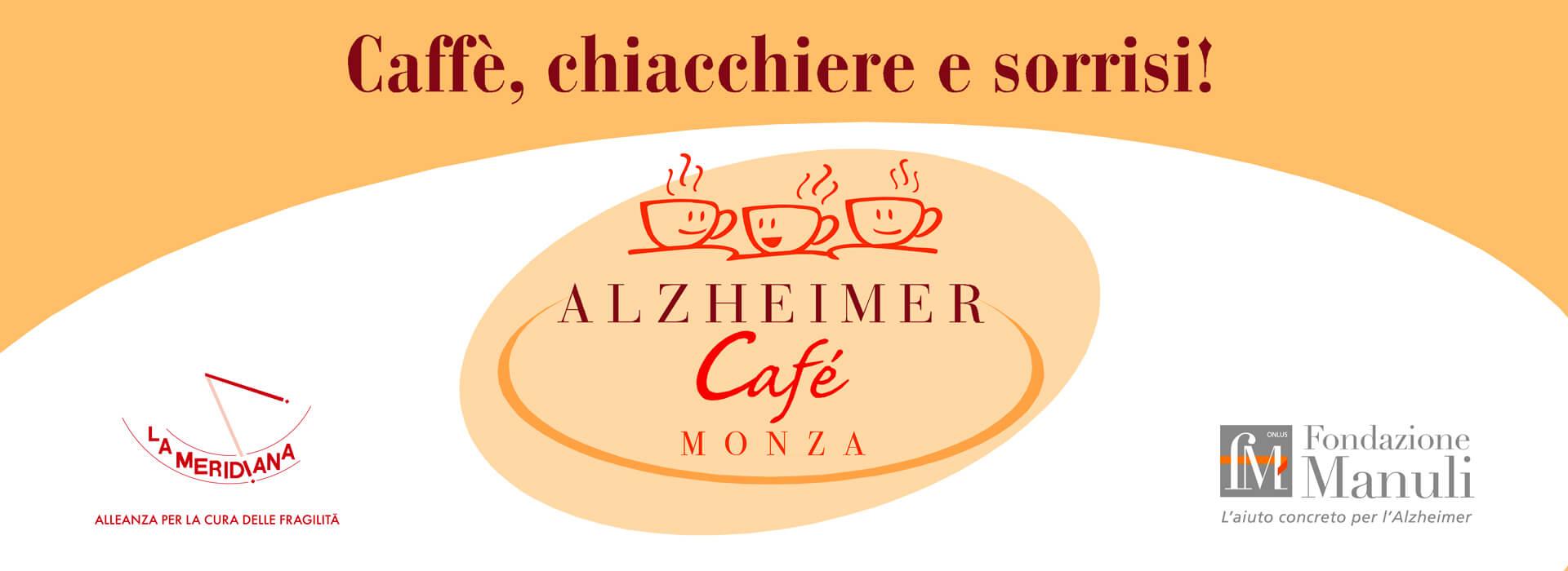 Alzheimer Cafè Monza