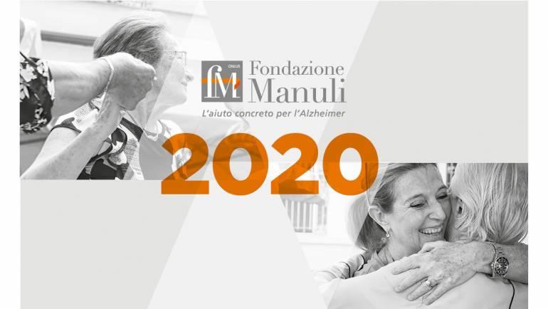 Il calendario 2020